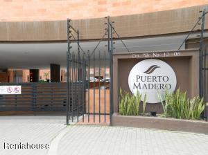 Casa En Ventaen Mosquera, Ciudad De Los Puertos, Colombia, CO RAH: 18-370