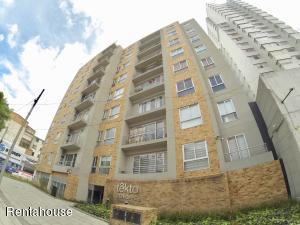 Apartamento En Ventaen Bogota, Chapinero Central, Colombia, CO RAH: 18-330