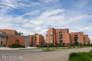 Apartamento En Ventaen Madrid, Zaragoza, Colombia, CO RAH: 18-347