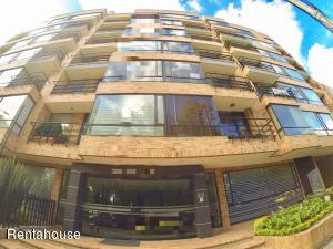 Apartamento En Ventaen Bogota, Country Club, Colombia, CO RAH: 18-338