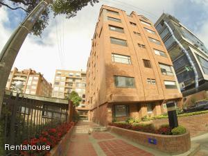 Apartamento En Ventaen Bogota, La Carolina, Colombia, CO RAH: 18-340
