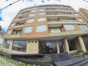 Apartamento En Ventaen Bogota, Santa Paula, Colombia, CO RAH: 18-345