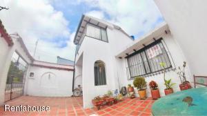 Casa En Ventaen Bogota, Villa Del Rosario, Colombia, CO RAH: 18-343