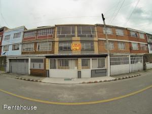 Casa En Ventaen Bogota, Puente Aranda, Colombia, CO RAH: 18-192
