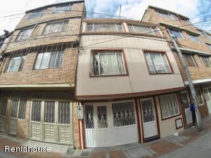Casa En Ventaen Bogota, Villa Elisa, Colombia, CO RAH: 18-354