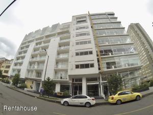 Apartamento En Ventaen Bogota, Chapinero Norte, Colombia, CO RAH: 18-363