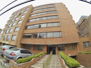 Apartamento En Ventaen Bogota, Cedritos, Colombia, CO RAH: 18-358