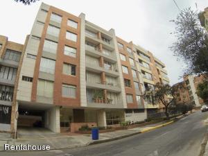 Apartamento En Ventaen Bogota, Chico Norte, Colombia, CO RAH: 18-367