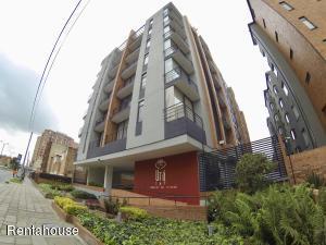 Apartamento En Ventaen Bogota, Cedritos, Colombia, CO RAH: 18-371