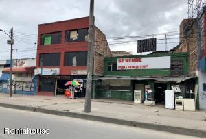 Casa En Ventaen Bogota, Nueva Delicias, Colombia, CO RAH: 18-379
