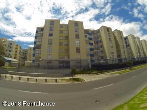 Apartamento En Ventaen Bogota, Caobos Salazar, Colombia, CO RAH: 18-388