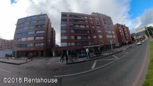 Apartamento En Ventaen Bogota, Santa Bárbara, Colombia, CO RAH: 18-389