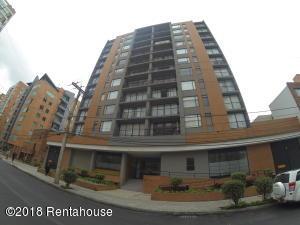 Apartamento En Ventaen Bogota, Cedritos, Colombia, CO RAH: 18-394