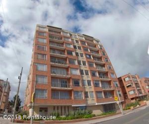 Apartamento En Ventaen Bogota, Chico Norte, Colombia, CO RAH: 18-352