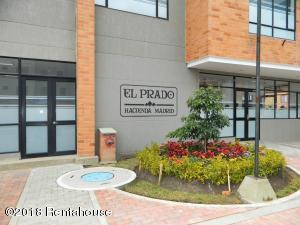 Apartamento En Ventaen Madrid, San Pedro Madrid, Colombia, CO RAH: 18-25