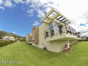 Casa En Arriendoen Sopo, Toscana Sopo, Colombia, CO RAH: 18-408
