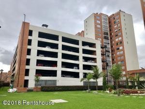 Apartamento En Ventaen Bogota, Mazuren, Colombia, CO RAH: 18-416