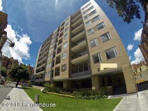 Apartamento En Arriendoen Bogota, La Calleja, Colombia, CO RAH: 18-419