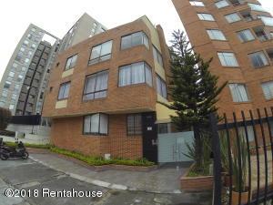 Apartamento En Ventaen Bogota, Cedro Salazar, Colombia, CO RAH: 18-440