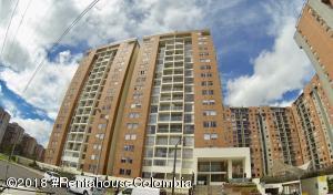 Apartamento En Ventaen Bogota, Potosi, Colombia, CO RAH: 18-451