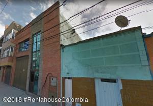 Bodega En Arriendoen Bogota, Las Ferias, Colombia, CO RAH: 18-410