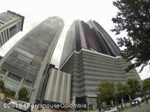 Oficina En Arriendoen Bogota, Bosque De Pinos, Colombia, CO RAH: 18-463