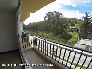 Apartamento En Arriendoen Madrid, Hacienda Casablanca, Colombia, CO RAH: 18-468