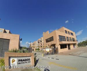 Apartamento En Ventaen Madrid, Reserva Madrid, Colombia, CO RAH: 18-469