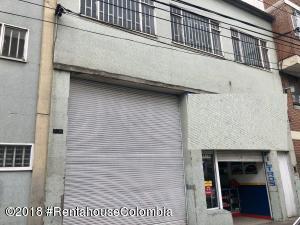 Terreno En Ventaen Bogota, La Estanzuela, Colombia, CO RAH: 18-483