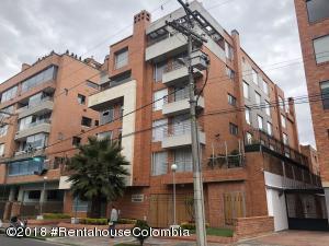 Apartamento En Ventaen Bogota, Santa Barbara Occidental, Colombia, CO RAH: 18-479