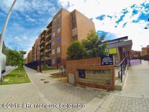Apartamento En Ventaen Madrid, Hacienda Casablanca, Colombia, CO RAH: 18-476