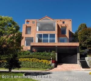 Casa En Ventaen Bogota, Sotileza, Colombia, CO RAH: 18-490