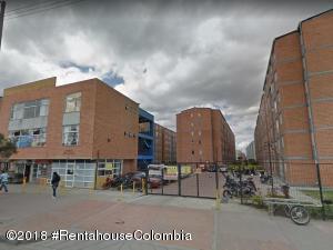 Apartamento En Ventaen Bogota, El Corzo, Colombia, CO RAH: 18-488