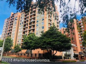 Apartamento En Ventaen Bogota, Lisboa, Colombia, CO RAH: 18-501