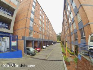 Apartamento En Ventaen Bogota, San Luis, Colombia, CO RAH: 18-508