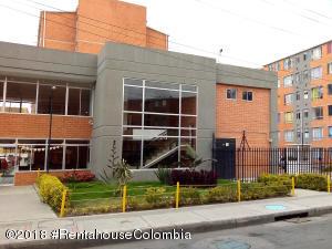 Apartamento En Ventaen Soacha, Ciudad Verde, Colombia, CO RAH: 18-506