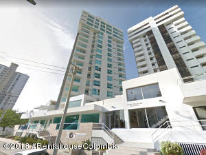 Apartamento En Ventaen Santa Marta, Rodadero, Colombia, CO RAH: 18-512