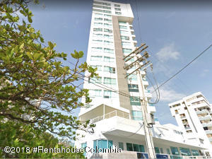 Apartamento En Ventaen Santa Marta, Rodadero, Colombia, CO RAH: 18-516