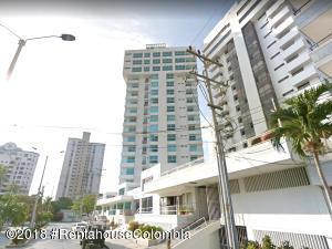 Apartamento En Ventaen Santa Marta, Rodadero, Colombia, CO RAH: 18-515
