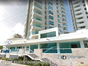 Apartamento En Ventaen Santa Marta, Rodadero, Colombia, CO RAH: 18-510