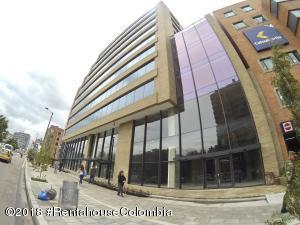 Local Comercial En Arriendoen Bogota, Santa Barbara Oriental, Colombia, CO RAH: 18-533