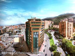 Oficina En Arriendoen Bogota, Santa Barbara Oriental, Colombia, CO RAH: 18-534