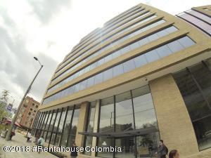 Oficina En Arriendoen Bogota, Santa Barbara Oriental, Colombia, CO RAH: 18-540