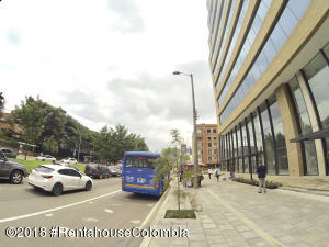 Oficina En Arriendoen Bogota, Santa Barbara Oriental, Colombia, CO RAH: 18-541