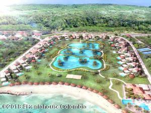 Casa En Ventaen Cartagena, Baru, Colombia, CO RAH: 18-545