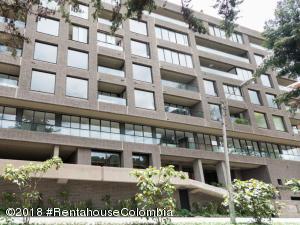 Apartamento En Ventaen Bogota, Los Rosales, Colombia, CO RAH: 18-547