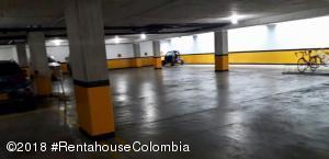 Parqueadero En Ventaen Bogota, Chico Norte, Colombia, CO RAH: 18-551