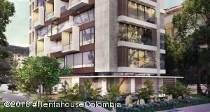 Apartamento En Ventaen Bogota, Chico Norte, Colombia, CO RAH: 18-520