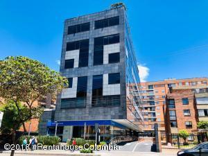 Oficina En Ventaen Bogota, Cedritos, Colombia, CO RAH: 18-555