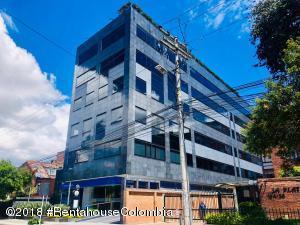 Oficina En Ventaen Bogota, Cedritos, Colombia, CO RAH: 18-556